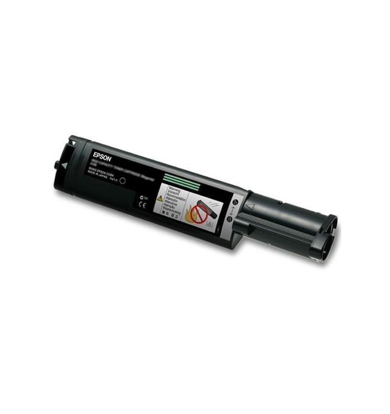 Toner Original Epson Preto Aculaser CX21N/NF