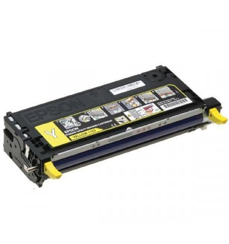 Toner Original Epson Amarelo C13S051162