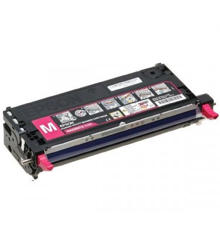 Toner Original Epson Magenta C13S051163