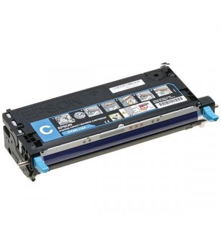 Toner Original Epson Ciano (C13S051164)