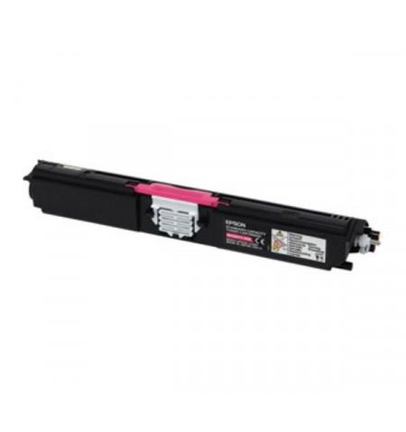 Toner Original Epson Magenta C13S050559