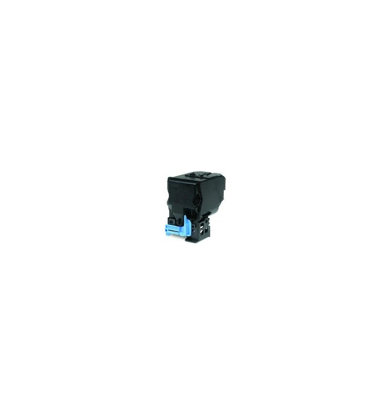 Toner Original Epson p/ Preto Aculaser C3900N