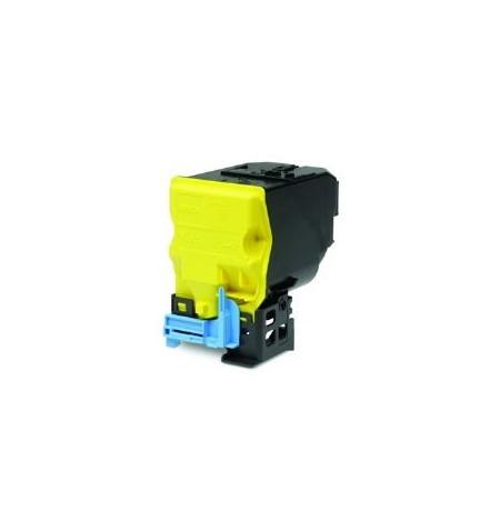 Toner Original Epson Amarelo C13S050590