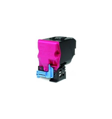 Toner Original Epson Magenta C13S050591