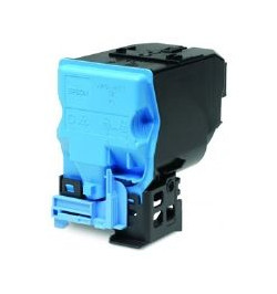 Toner Original Epson Cyan p/ Aculaser C3900N