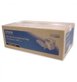 Toner Original Epson Preto p/ Aculaser C3800