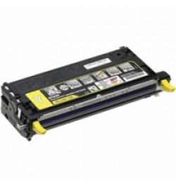 Toner original Epson Amarelo p/ Aculaser C2800