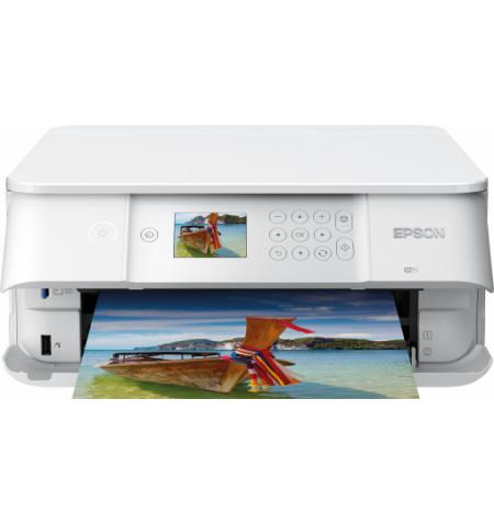 Impressora Multifunções Jacto de Tinta Expression Premium XP-6105 - C11CG97404