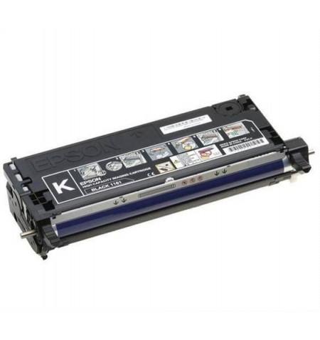 Toner Original Epson Preto Alta Capacidade C13S051161