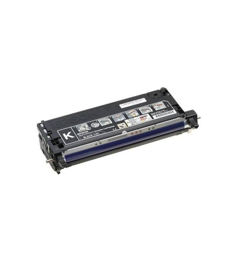 Toner Original Epson Preto Alta capacidade p/ Aculaser C2800