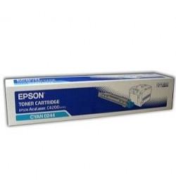 Toner Original Epson Cyan p/ Aculaser C4200