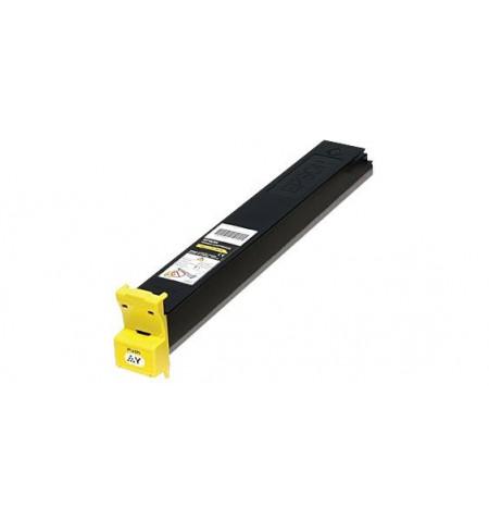 Toner Original Epson Amarelo C13S050474