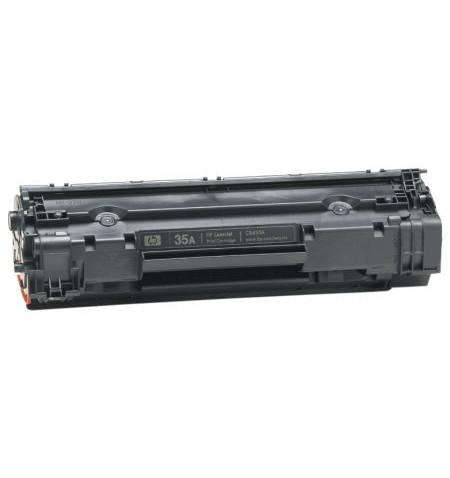 Toner Original HP Preto CB435A