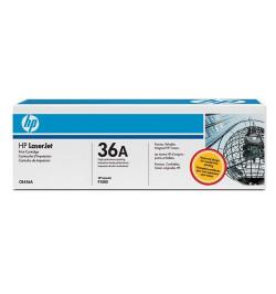 Toner Original HP Preto p/ LJ P1505