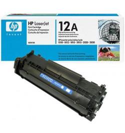 Toner Original HP p/ Laserjet 1010/1012/1015