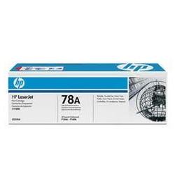 Toner Original HP Preto CE278A