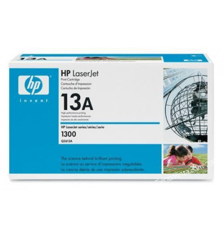 Toner Original HP Inteligente Q2613A