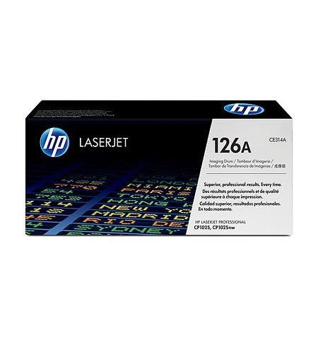 Tambor de Digitalização HP 126A LaserJet