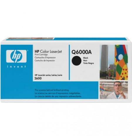 Toner Original HP Color Laserjet Preto