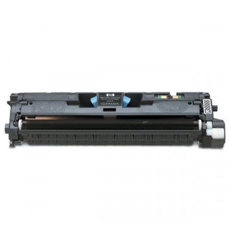 Toner Original HP Preto Q3960A