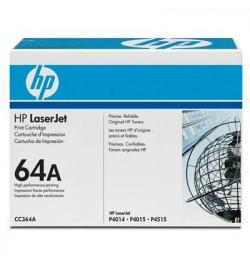 Toner Original HP Black p/ LaserJet CC364A