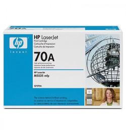 Toner Original HP Black p/ LaserJet Q7570A