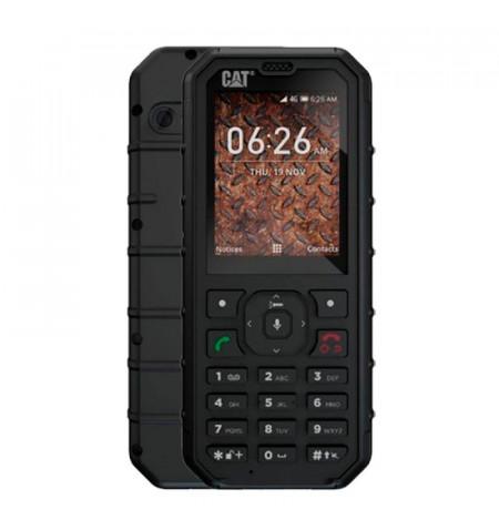 Cat B35 Black 4gb/512 mb ram 2.4in - B35