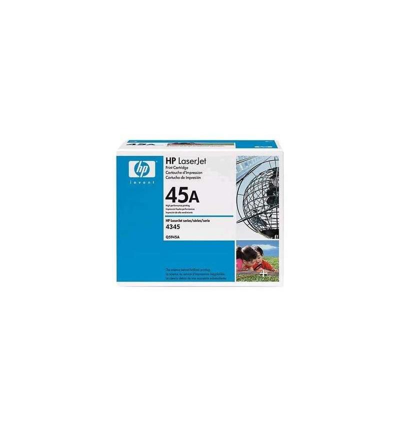 Toner Original HP 4345 p/ LaserJet Q5945A