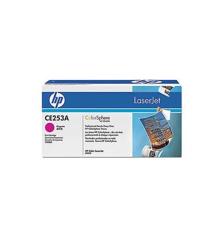 Toner Original HP Magenta CE253A