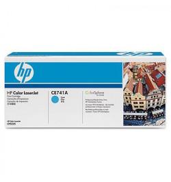 Toner Original HP Cyan CE741A