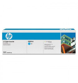 Toner Original HP Cyan CB381A