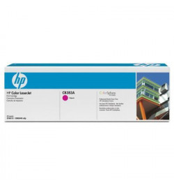 Toner Original HP Magenta CB383A
