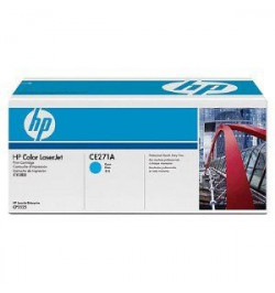 Toner Original HP Cyan CE271A