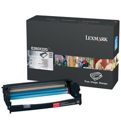 Kit Fotocondutor Orignal Lexmark Série X360, Série X460