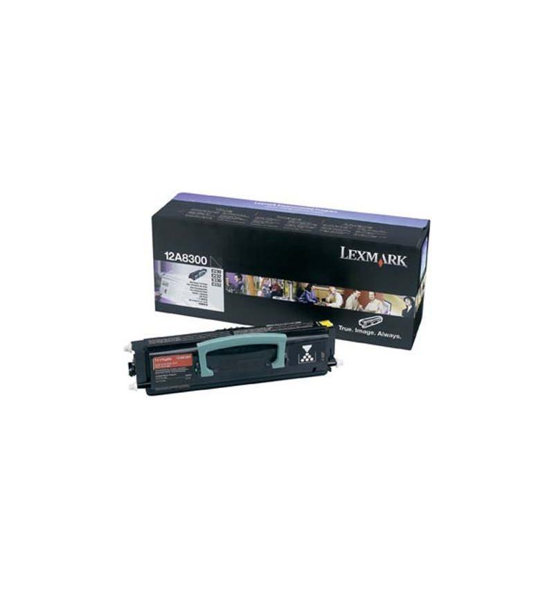 Toner Original Lexmark p/ E232/E33X/E34X