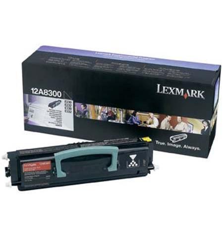 Toner Original Lexmark de Retorno 24016SE