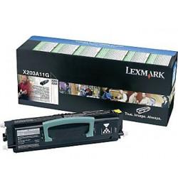 Toner Original Lexmark p/ X203n/X204n