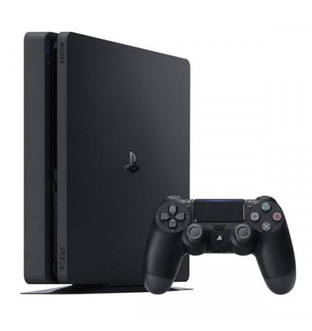 Sony Ps4 Slim 500Gb Black - 711719388876