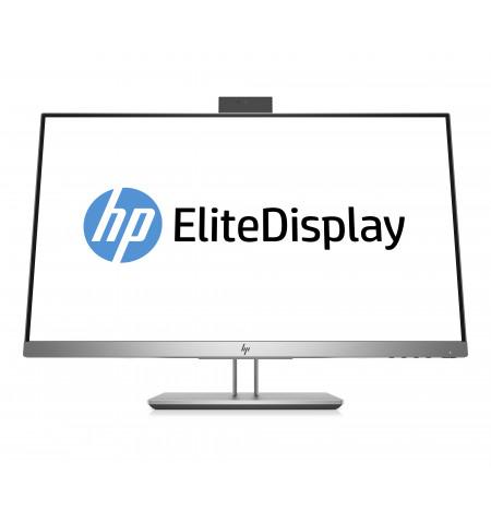 "HP EliteDisplay E243d Docking Monitor 23.8"""