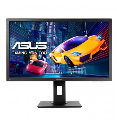 "Monitor Asus Gaming 24""FHD - VP248QGL-P - Levante já em loja"