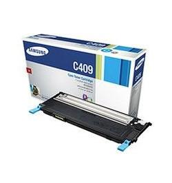 Toner Original Samsung Cyan p/CLP-310/315, CLX-3170/3175