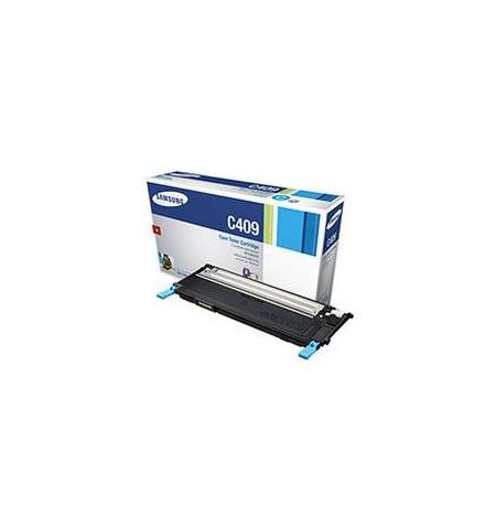 Toner Original Samsung Ciano (CLT-C4092S/ELS)