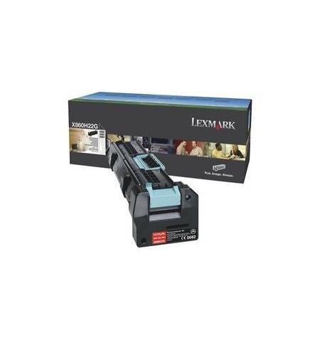 Kit Fotocondutor ORiginal Lexmark p/ X860e/X862e/X864e