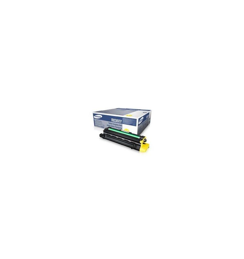Toner Original Samsung Amarelo para CLX-8380ND