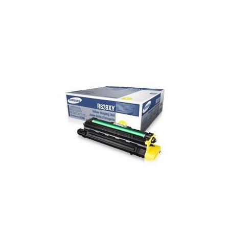 Tambor Amarelo Samsung CLX-R838XY/SEE