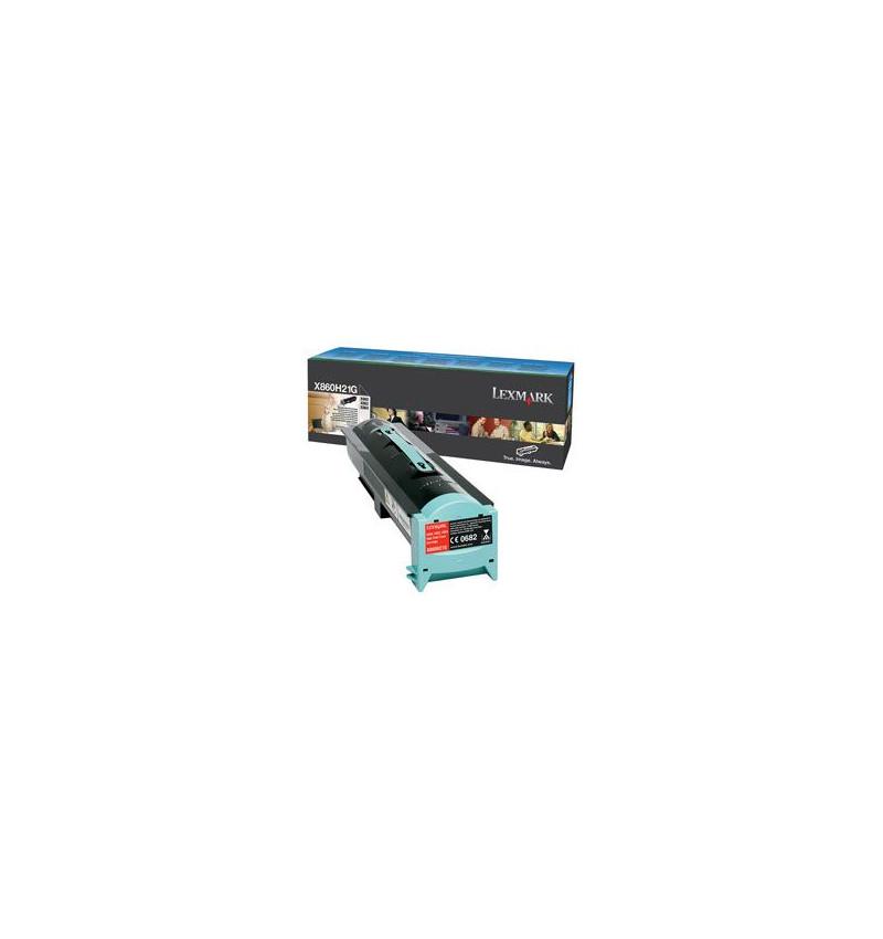 Toner Original Lexmark p/ X860e, X862e, X864e