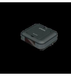 RECETOR P/EXTENSOR AV+IR 5.8Ghz IBEROSAT - EV400R