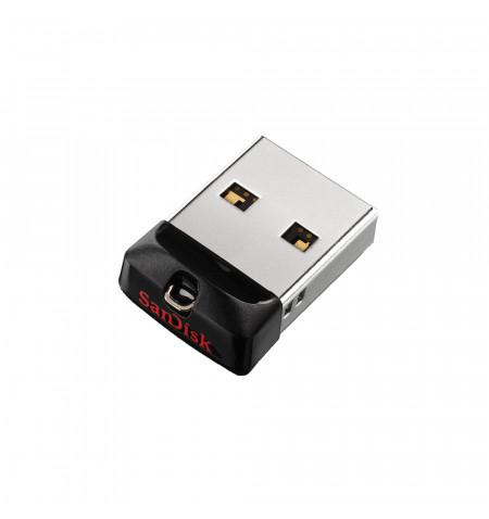 Cruzer Fit USB Flash Drive  32GB