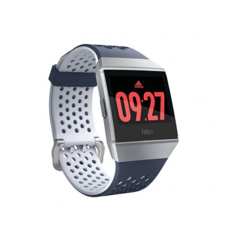 Fitbit Ionic Adidas Edition Blue & Gray - FB503WTNV