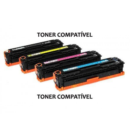 Toner Compativel HP Q6000A Preto (003R99768)